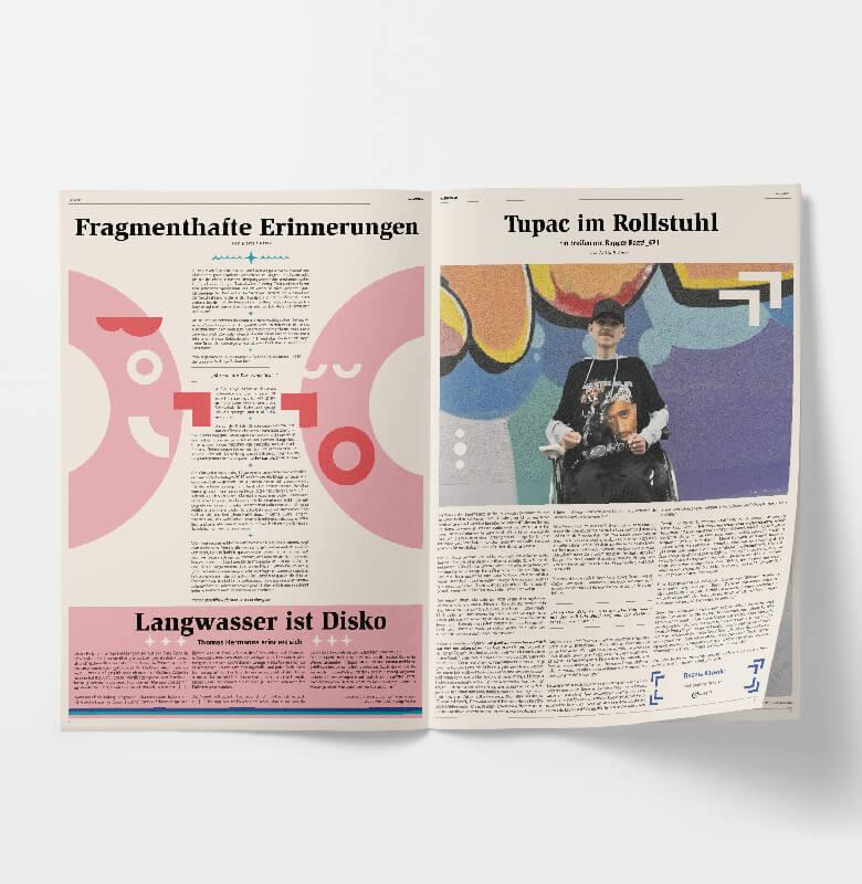 Zeitschriftgestaltung_Doppelseite1