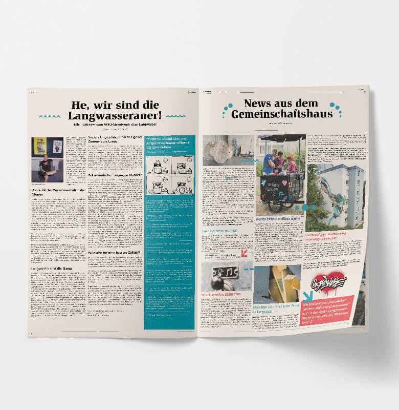 Zeitschriftgestaltung_Doppelseite4