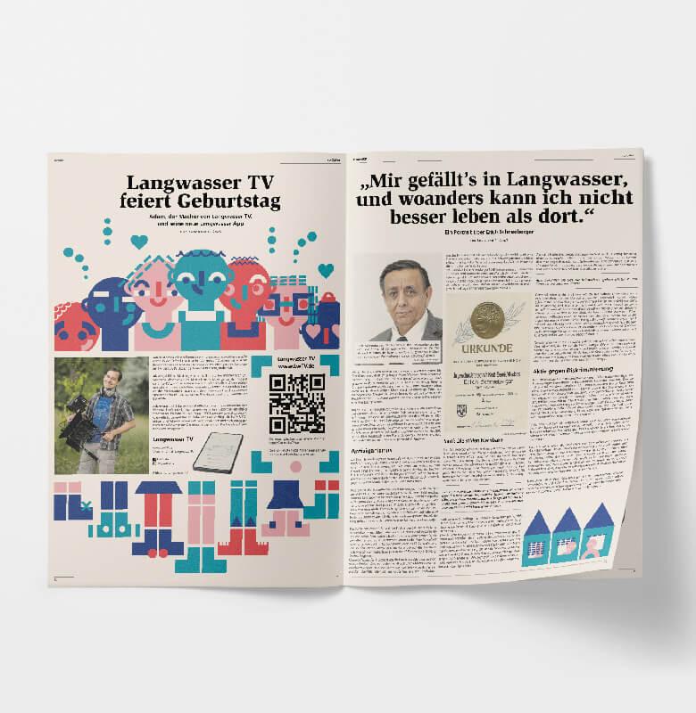 Zeitschriftgestaltung_Doppelseite6